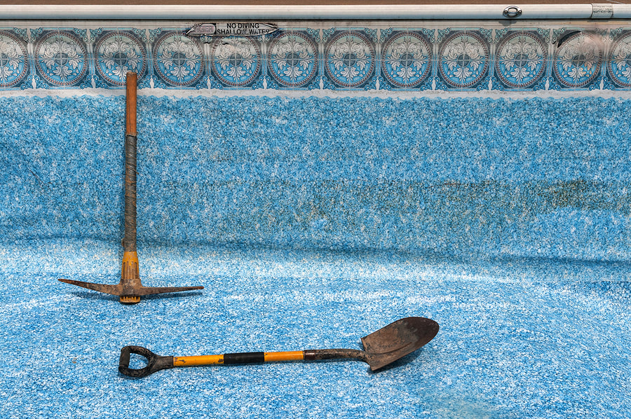 affordable pool repair service